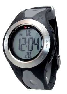 Ekho WM-108 Heart Rate Monitor Watch -- You can find out more details at the link of the image. #fitness