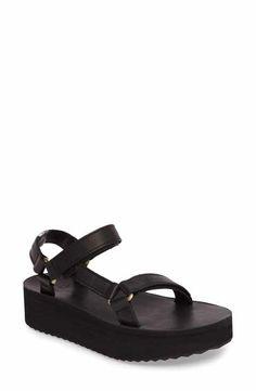 49cdec23100 Teva Universal Flatform Sandal (Women)