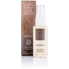 EARTH MOTHER SOUL SISTER - Calendula & Hemp Hand Cream ($26) ❤ liked on Polyvore featuring beauty products, bath & body products, body moisturizers, blossom perfume, body moisturizer, flower perfume and body moisturiser