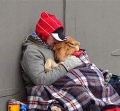 Best friends regardless of the circumstances.