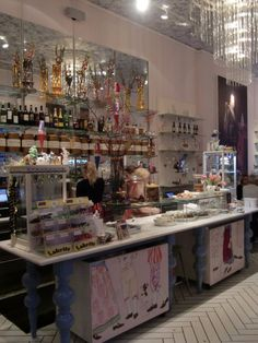 Kopenhagen – der Super Shop- und Snackguide, Teil zwei | Ohhh… Mhhh…