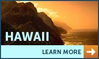 Island hop through Hawai'i as you enjoy all four islands