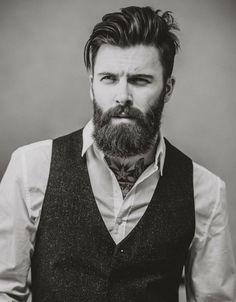 Poils comment les coiffures des hommes livre 3