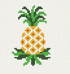 Thrilling Designing Your Own Cross Stitch Embroidery Patterns Ideas. Exhilarating Designing Your Own Cross Stitch Embroidery Patterns Ideas. Cross Stitch Fruit, Small Cross Stitch, Cross Stitch Charts, Cross Stitch Designs, Cross Stitch Patterns, Stitching Patterns, Cross Stitching, Cross Stitch Embroidery, Embroidery Patterns