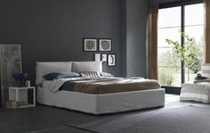 Double beds   Beds and bedroom furniture   Iorca Chic   Bolzan. Check it out on Architonic