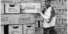 White Coke: The Coke made ​​transparent to an official of the Soviet Union
