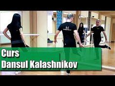 Curs Dansul Kalashnikov ⋆ Dance Addiction Addiction, Wrestling, Dance, Youtube, Lucha Libre, Dancing, Youtubers, Youtube Movies