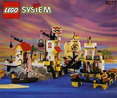 6277-1: Imperial Trading Post | Brickset: LEGO set guide and database