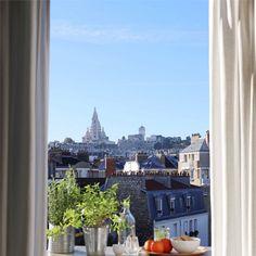 • It's nice to see you again Paris. ✨ • Audrey Leroy's Instagram: http://instagram.com/p/uBSOBejb8p/?modal=true #instagram #paris #montmartre