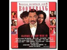 Johnny Gill- There You Go (Boomerang soundtrack...one of my all time favorites!)