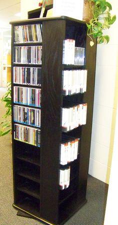 CDs & Audiobooks