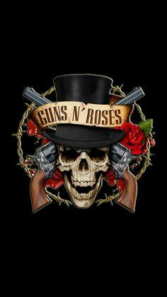 Guns Roses Wallpaper Hd Wallpaper Cloudpix 1024768 Guns And Roses