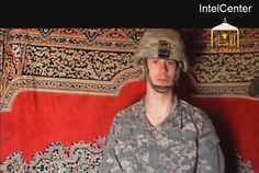'Wanted To Meet With The Taliban': Platoonmate Who Discovered Bergdahl Missing Paints Portrait Of Long-Premeditated Desertion By Traitor Who... JUNE 1, 2014