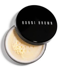 Same long-lasting, super-sheer powder now in a sleek, new sifter-style jar. This 100% oil-free and oil-absorbing formula sets concealer and foundation for a smooth,...