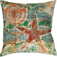 coastal throw pillows - Google Search