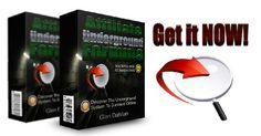 How would you like to get access to this underground system and start having success? Get in now! Click the Link below. http://jvz7.com/c/67507/129073