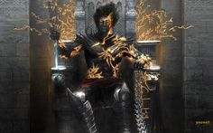 YouWall - Prince of Persia Wallpaper - wallpaper,wallpapers,free