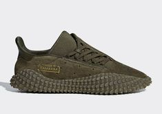 hot sale online bf882 c50f6 NEIGHBORHOOD And adidas Originals Design The Kamanda And I-5923 Adidas  Design, Look De