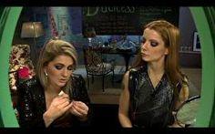 Julia Petit recebe a maquiadora e blogueira Alice Salazar, que ensina uma maquiagem ideal para sair para uma festa ou ocasião especial.