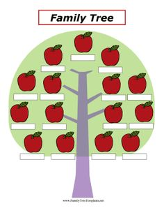 family tree template for mac - 1000 images about family tree project on pinterest