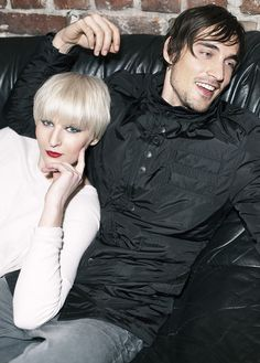 JOHNNYLOVE AW 12-13 Mod Fashion, Fall Winter, Autumn, Dapper, Seasons, Fictional Characters, Inspiration, Collection, Style