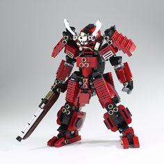 MFS-014 斬   by LEGO DOU Moko