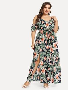 36383337677 65 Best Our Curve   Plus Size Resort Wear images in 2019