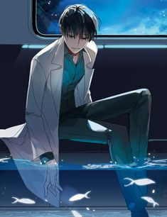 Anime Chibi, Kawaii Anime, Anime Art, Character Inspiration, Character Art, Character Design, Anime Angel Girl, Handsome Anime Guys, Light Novel