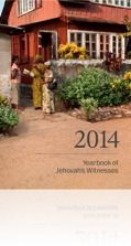 2/16/14. 2014 Yearbook of Jehovah's Witnesses. Online Books That Help You Study the Bible