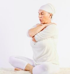 Listening to Angelic Whispers Asana, Kundalini Meditation, Whisper, Contentment, Mindfulness, Angel, Pure Products, Arms, Joy