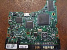 Hitachi HDS724040KLSA80 MLC:BA1450 PN:0A31463 (0A29308 BA1338_) 400gb Sata PCB - Effective Electronics
