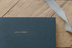 Wedding album inspiration -   linen wedding album - Toronto-based wedding album designer, creating beautiful and minimal designs for timeless wedding albums  -  layout inspiration -