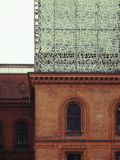 Sapphire: Architecture Copenhagen | ph Ralf Streithorst