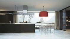 Matrix by Varenna Poliform | Fitted kitchens