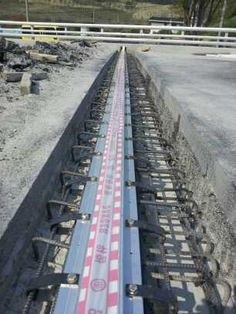 Seismic Expansion Joints Schnell Contractors Are Test