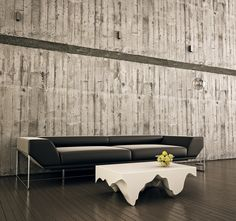 Stalac coffee table by Everyday Design