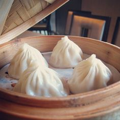 ".@Kathryn Harbour City | Take a break and have a heartwarming ""xiao long bao"" soup #dumpling... | Webstagram"