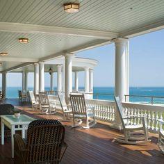 Ocean House, Watch Hill, R.I.