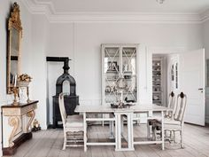 Mix and Chic: Home tour