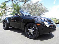 ◆2005 Chevrolet SSR Black Majic Edition◆