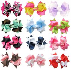 How to make hair bow