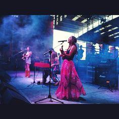 Primer festival de radio en Pachuca