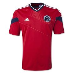 Colombia 2014 Away Soccer Jersey Outlet http://www.ussoccerjerseyscheap.com/colombia-2014-away-soccer-jersey-outlet.html