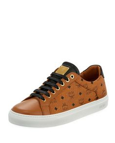 MCM Sneaker by Michalski Original