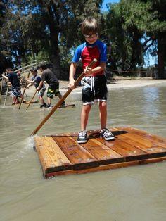 Adventure Playground - Huntington Beach $3 Summers