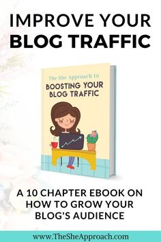 Everyone knows that blogging is hard. Sometimes we get lost in the process and just need a fresh perspective that will get us out of the pit. This guide is perfect for that!