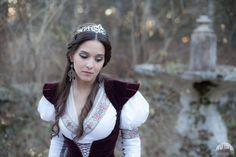 Princess Medieval Circlet