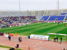 Cagliari-Sassuolo: Forventede startopstillinger!
