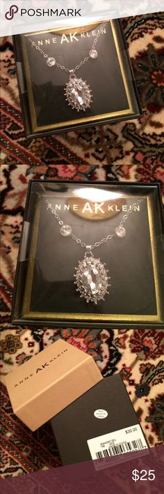 Last ⬇️ Anne Klein Jewelry Set New With Tags Anne Klein Jewelry Necklaces