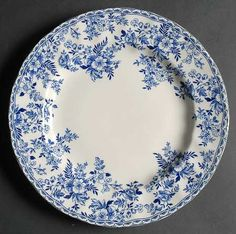 Replacements, Ltd. Search: Johnson Brothers infield:enc:Category=Dinner+Plate